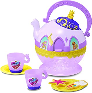 My Little Pony Teapot Palace Toy For Girls