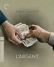 Best l argent blu ray Reviews