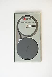 【iphone8,iphoneX対応】Qi対応ワイヤレスパッドWP01