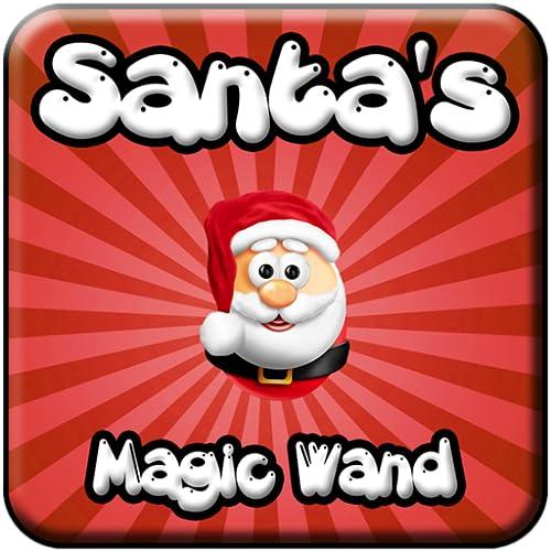 Santa's Magic Wand