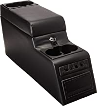 Vertically Driven Products VDP 31501 Black Locking Central Console