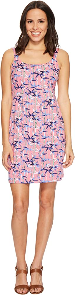 Tommy Bahama - Bamboo Forest Short Sleeveless Dress