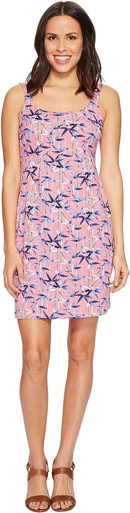 Tommy Bahama - Bamboo Forest Short Sleeveless Dress