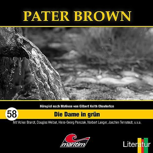 Pater Brown: Die Dame in Grün