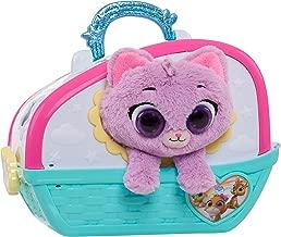 Disney Jr T.O.T.S. Care for Me Pet Carrier - Kitty