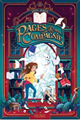 Pages & Compagnie (Pages & Compagnie) (French Edition) Kindle Edition