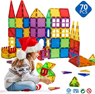 Best see inside magnetic blocks Reviews