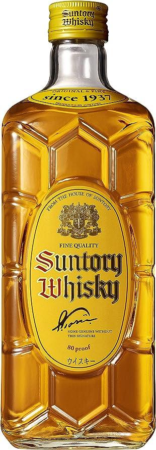 郊外リンク仲人サントリー ウイスキー 角瓶 700ml
