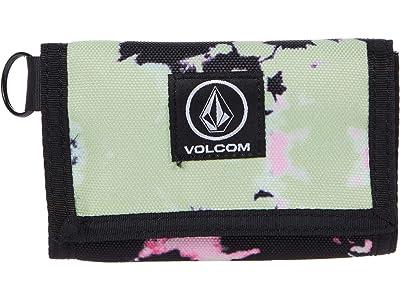 Volcom Box Stone Wallet