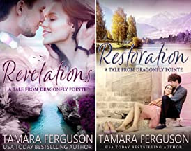 Tales From Dragonfly Pointe (2 Book Series)
