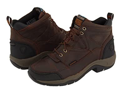 Ariat Terrain H2O (Copper Women