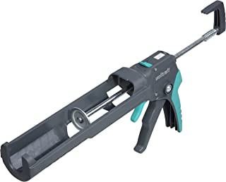 wolfcraft MG 550 Caulking Gun I 4358000 I The strong and versatile gun