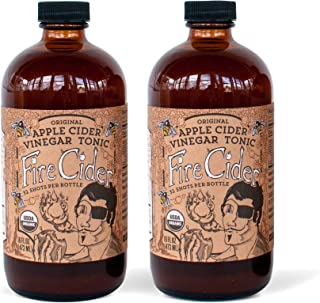Best fire cider unsweetened Reviews