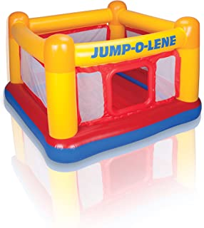Intex 48260 Inflatable Jump-O-Lene Playhouse Bouncer