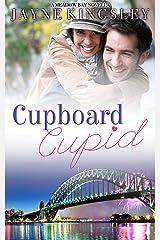 Cupboard Cupid: A Sweet New Year's Eve Novella (Meadow Bay) Kindle Edition