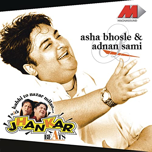 adnan sami album kabhi to nazar milao free download