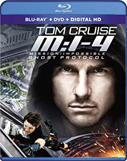 MISSIONIMPOSSIBLE Ghost Protocol