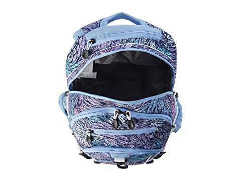 Specter Blue Mochila Feather High White Sierra Powder Loop wHHIFO