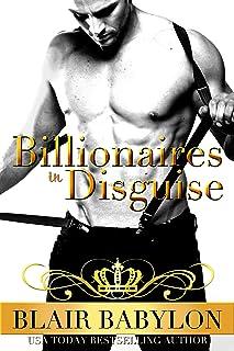 Billionaires in Disguise