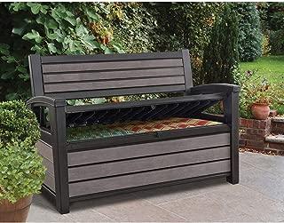 Best keter hudson storage bench Reviews