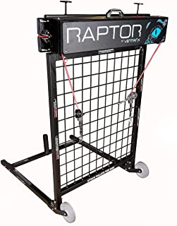VertiMax Raptor Bundle = One Raptor + One Portable Mounting Device
