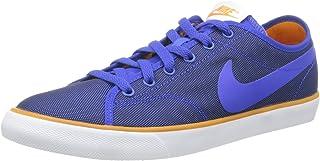 Nike, Scarpe da calcio uomo Nero nero, Azzuro-Bianco-Nero, 40