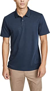 Theory Men's Standard Current Pique Polo