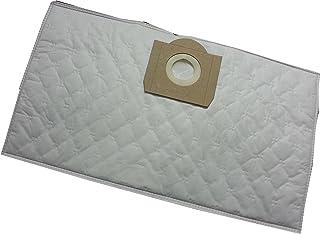 R135MF filtro 5 bolsas de microfibra x Rowenta 52,1 RB