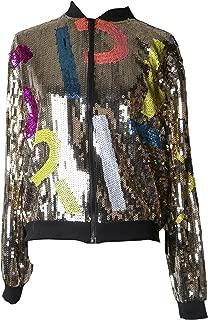 Arsimus Spirit Oversized Zip-Up Jacket