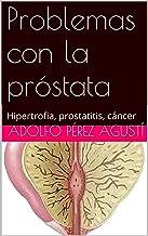 prostata aumentada tratamiento natural