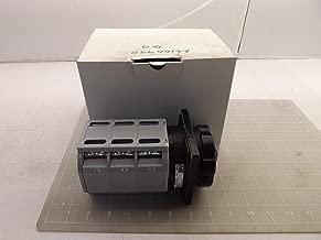 ABB Asea Brown Boveri 0L1256R3B, S14450 Manual Motor Controller T47360