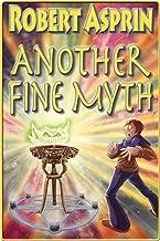 Another Fine Myth (Myth-Adventures Book 1)