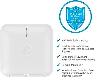 Cambium Networks   cnPilot e600 Indoor 802.11ac Wave 2, Gigabit Mesh AP   PL-E600X00A-US
