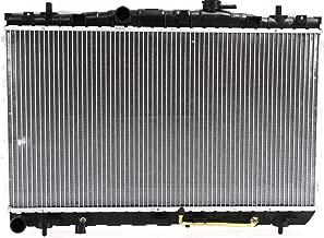 Radiator for HYUNDAI ELANTRA 2001-2006 Tiburon 2003-2008 Automatic or Manual Transmission