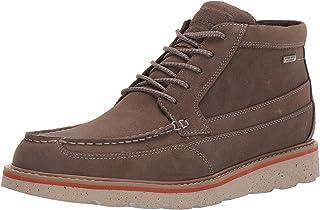 حذاء أكسفورد رجالي من ROCKPort Storm Front Moc Boot