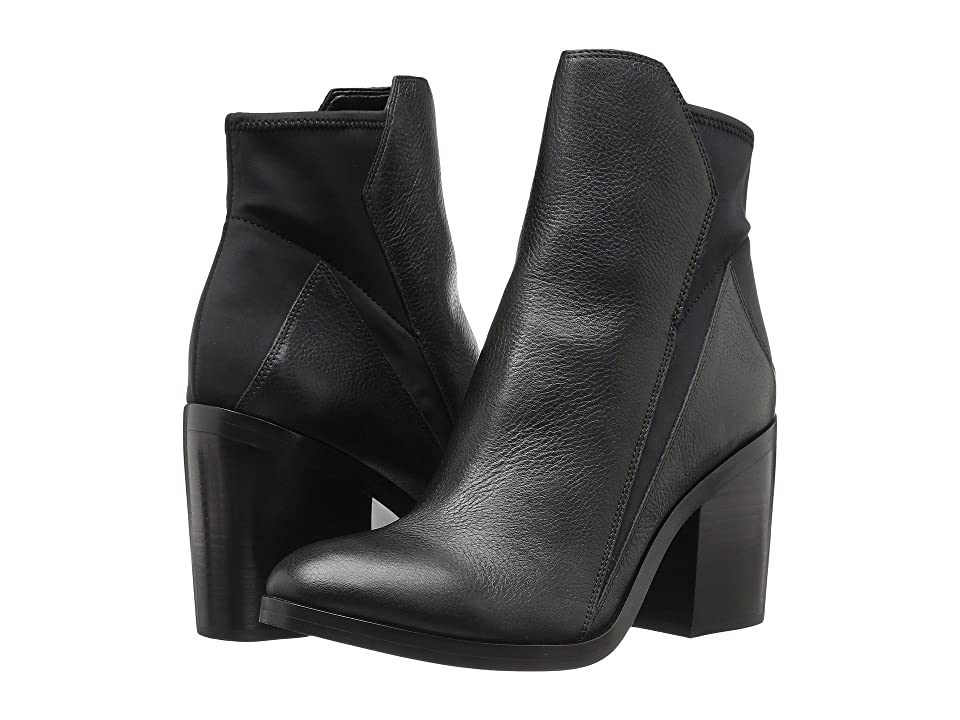 Katy Perry The Caroline (Black Tumbled Leather) Women