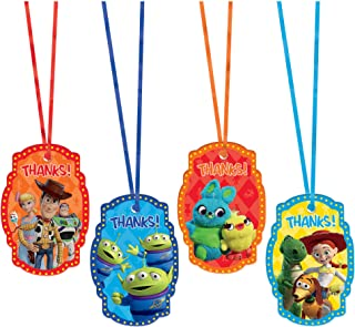 Best toy story thank you tags Reviews