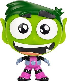DC Comics Teen Titans Go! Super Tooters Beast Boy Figure