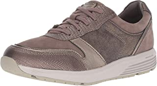 ROCKPORT Women's Trustride Ubal Sneaker