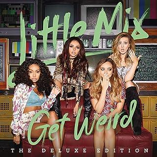 Get Weird - Deluxe Edition