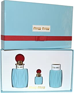 Best miu miu mini gift set Reviews