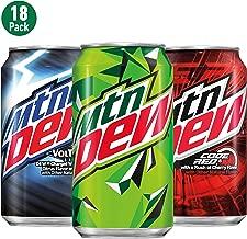 Best mountain dew voltage Reviews
