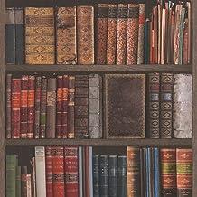 Rasch Bibliotheek Boeken Wallpaper - 934809