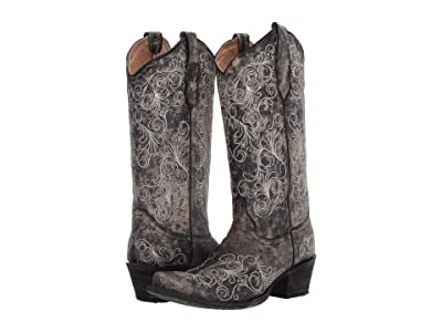 Corral Boots L5419 (Bone) Women