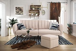 Amazon.com: Pink - Living Room Furniture / Furniture: Home ...