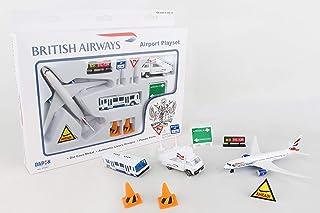 Daron British Airways Airport Playset