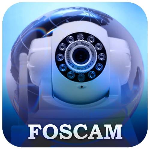 uFoscam: 2-way Audio & Graph