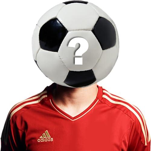 Adivina el Jugador de Futbol