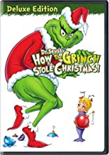 Dr. Seuss': How the Grinch Stole Christmas