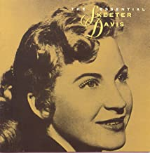 Best skeeter davis songs Reviews